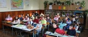 Обучение ученици от 1 до 8 клас в Попово