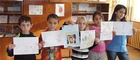 Обучение ученици в община Генерал Тошево