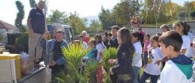 Обучение ученици в Стрелча-Пазарджик