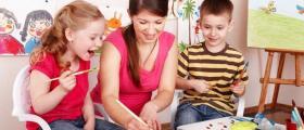 Обучение в детска градина