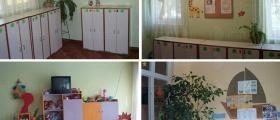 Обучение в градинска група в Бургас