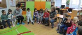 Обучение в яслена група в Плевен
