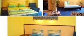 Оферти за изгодна почивка в Равда-Несебър