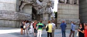 Оформяне на регионални туристически маршрути в Шумен