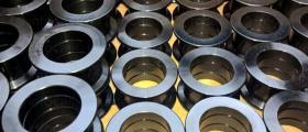 Оксидация и закаляване на стоманени метални детайли в Благоевград