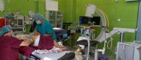 Оперативно лечение ортопедични заболявания София