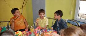 Организиране на детски партита и тържества в Плевен - Фитнес Плевен