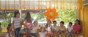 Организиране на детски партита във Велико Търново