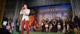Организиране на музикален фестивал в Сливен