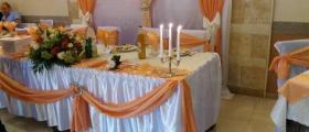 Организиране на сватби във Враца