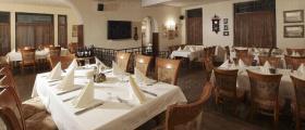 Организиране на тържества в София-Център - Ресторант Българи