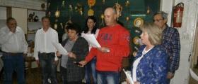 Организиране свободно време на пълнолетни лица с умствена изостаналост в Пловдив