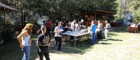 Организиране тиймбилдинг в Бачево-Разлог-Банско