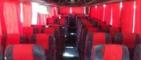 Отдаване на автобуси под наем София-Център