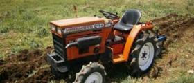 Отдаване на трактори под наем в Харманли