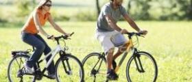 Отдаване на велосипеди под наем в Русе