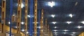 Отдаване под наем темперирани складове в София-Център