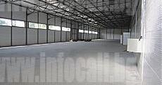 Отдаване складове под наем в Пловдив