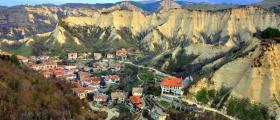 Отдих и почивка в Мелник