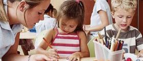 Отглеждане и възпитание на деца