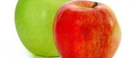 Отглеждане на ябълки в Свиленград