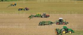 Отглеждане зърнени култури Добрич