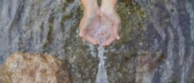 Откриване на вода в област Благоевград