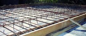 Отливане на основи в област Сливен - Прогрес Билд
