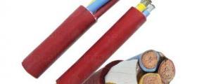 Отстраняване на повреди по кабелни трасета в област Бургас