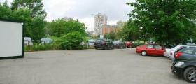 Паркинг под наем летище София-Младост
