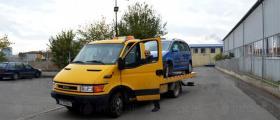 Пътна помощ в Бургас и Ямбол