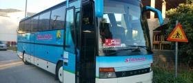 Пътнически транспорт Аксаково-Варна