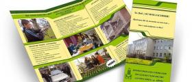 Печат на флаери и каталози в Русе - Студио Колор ЕООД