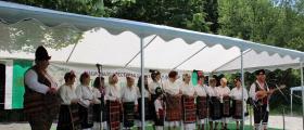Певческата група Кольо Венков в област Габрово