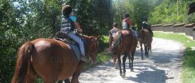 Планински туризъм в Марафелци-Елена
