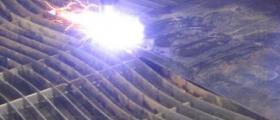 Плазмено рязане с CNC в Силистра