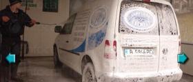 Почистване на джипове във Варна - Автомивка Свежест
