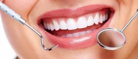 Почистване на зъбен камък при зъболекар в Кърджали