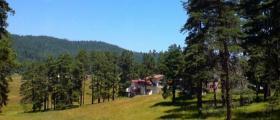 Почивка в планината Рудозем