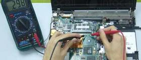 Поддръжка и ремонт на компютри в София-Манастирски ливади