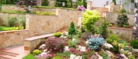 Поддръжка на градини в София-Витоша