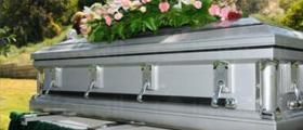 Поддръжка на гробни места в София-Люлин