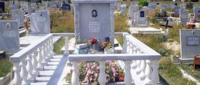Поддръжка на гробове в Стара Загора