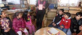 Подготвителна група и обучение 1-7 клас в община Карлово - ОУ Васил Левски Кърнаре