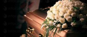 Погребения в Търговище