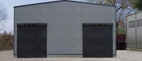 Покупко-продажба промишлени терени и сгради Силистра