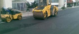 Полагане асфалтова настилка София