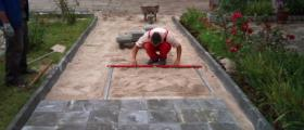Полагане бетонни настилки в София - Балканкерамик АД