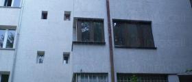 Полагане на цялостна топлоизолация София-Западен парк
