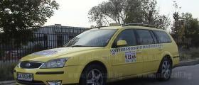 Поръчка на такси в София